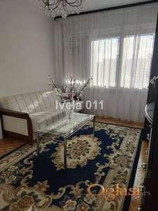 Uknjižen stan - Lekino brdo ID#2259