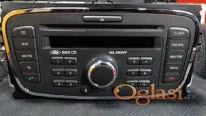 CD RADIO FOCUS MK2