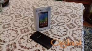 ПРОДАЈЕМ мобилни телефон LENOVO A2010