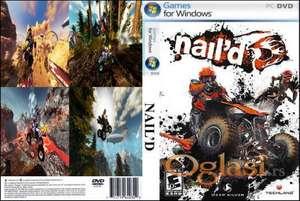 PC igrica Naild