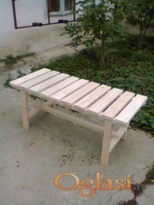 Zaječar Setovi i stolovi za piknik za travnjake