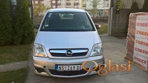 Novi Sad Opel Meriva 1.3 CDTI