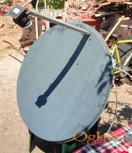 Total TV antena