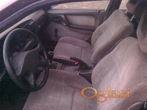 Temerin Opel Omega 1987