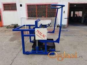 Masina za izradu betonski blokova Malac S -4