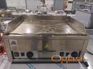 Električni roštilj Italy Line