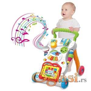 Muzička hodalica Music walker