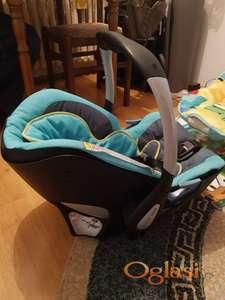 Baby jaje; nosiljka+auto sedište do 8kg