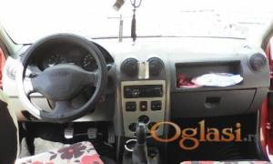 Sremska Kamenica Dacia Logan Logan 2008