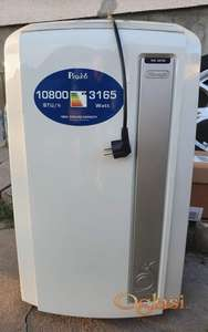 DeLonghi Mobilna-Pokretna Klima