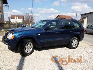 2006 Jeep Grand Cherokee 3.0 Laredo