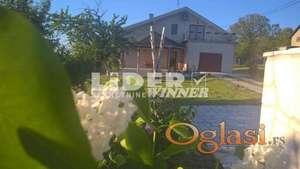 Uknjižena kuća u Vrbovnu ID#104823