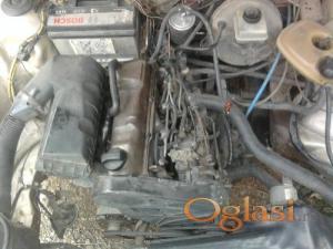 Šabac Volkswagen - VW Passat 1989