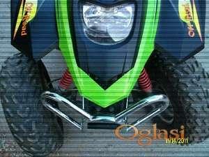 Cetvorotockas ATV 100