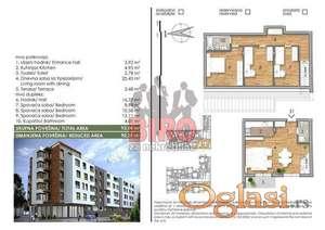 Četvorosoban stan u Centru Novog Sada!