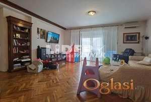 Lux nekretnina u mirnoj ulici na Dedinju ID#106785