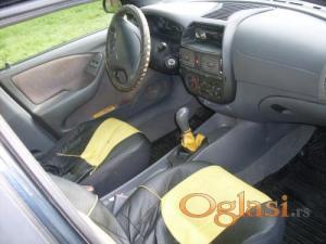 Fiat Brava 1.6 ''97