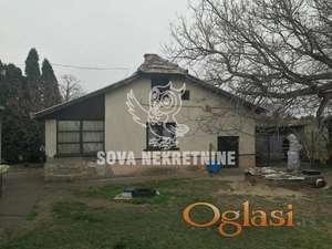 Prizemna samostalna kuća na Paliću ID#1141