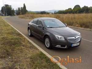 Opel Insignia 2.0CDTI TOP stanje/servisna knjiga/bez ulaganja