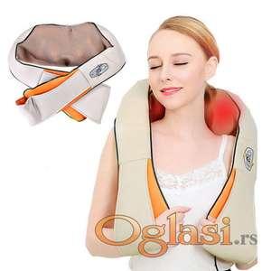 masažer za ramena vrat leđa ruke