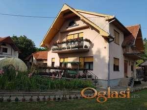 Prodajem kucu u selu Bogdanje u okolini Trstenika i Vrnjacke Banje