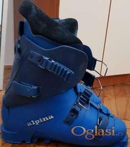 Cizme za skijanje
