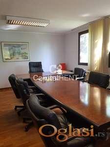 Novi Beograd Izdaje se poslovni prostor ID#1101