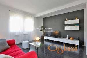 Izdavanje stanova Dedinje-Lux stan sa garažom u novogradnji