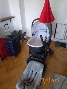 CAM dečija kolica