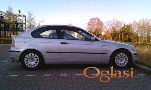 BMW 316 Ti kompakt
