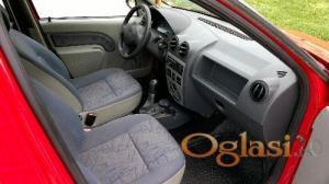 Ivanjica Dacia Logan 1.4 mpi 2008 nov