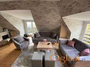 PRODAJA - LUX APARTMAN, 2.5 SOBAN - 46 m2 - KOPAONIK