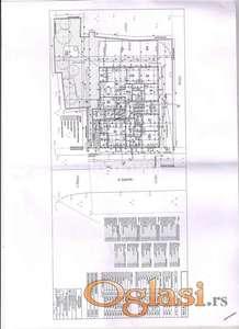 Nov dvoiposoban stan u Zemunu ID#4089