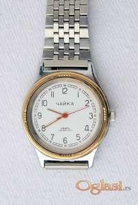 Ručni sat muški, ruski ČAJKA