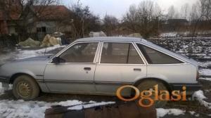 Trstenik Opel Ascona 1.8E  1984