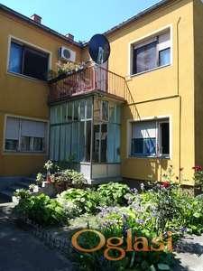 Na prodaju kuća u Staroj Pazovi