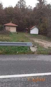Kuca na selu