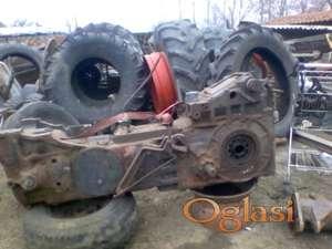 Bačka Palanka Traktori Torpedo