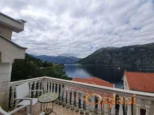 2 stana u Stolivu. Najbolija cijena u Boki Kotorskoj