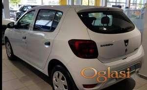 prodaja Dacia sandero essential 1.5 blue dci
