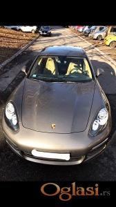 Porsche Panamera prvi vlasnik