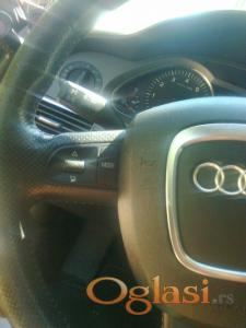 Beograd Audi A6 2005