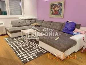 Neodoljivo atraktivan trosoban stan u Prvomajskoj ulici ID#6997