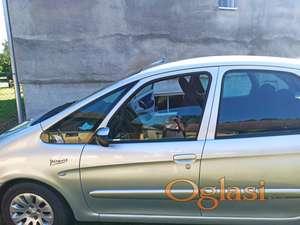 2004 Citroen Xsara Picasso 2,0