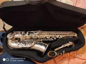 Weltklang alt saksofon sredjen