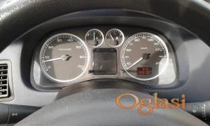 Rumenka Peugeot 307 2002