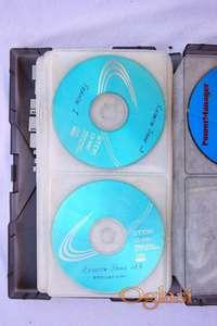 Boks za 48 DVD-a