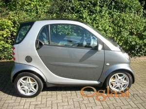 Smart For Two 800cdi 2002