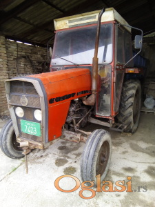 Omoljica Traktori IMT