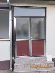 Vrata metalna